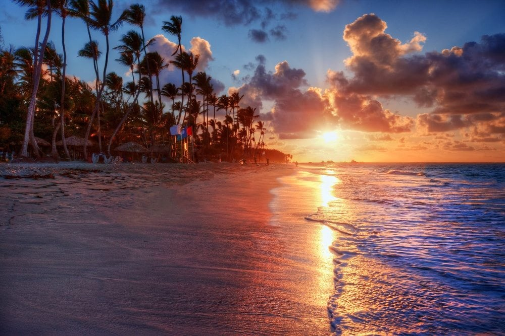 5 Beautiful Spots to Watch the Sunset in Oahu