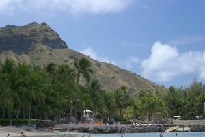 The Top 5 Facts About Diamond Head Crater, Oahu