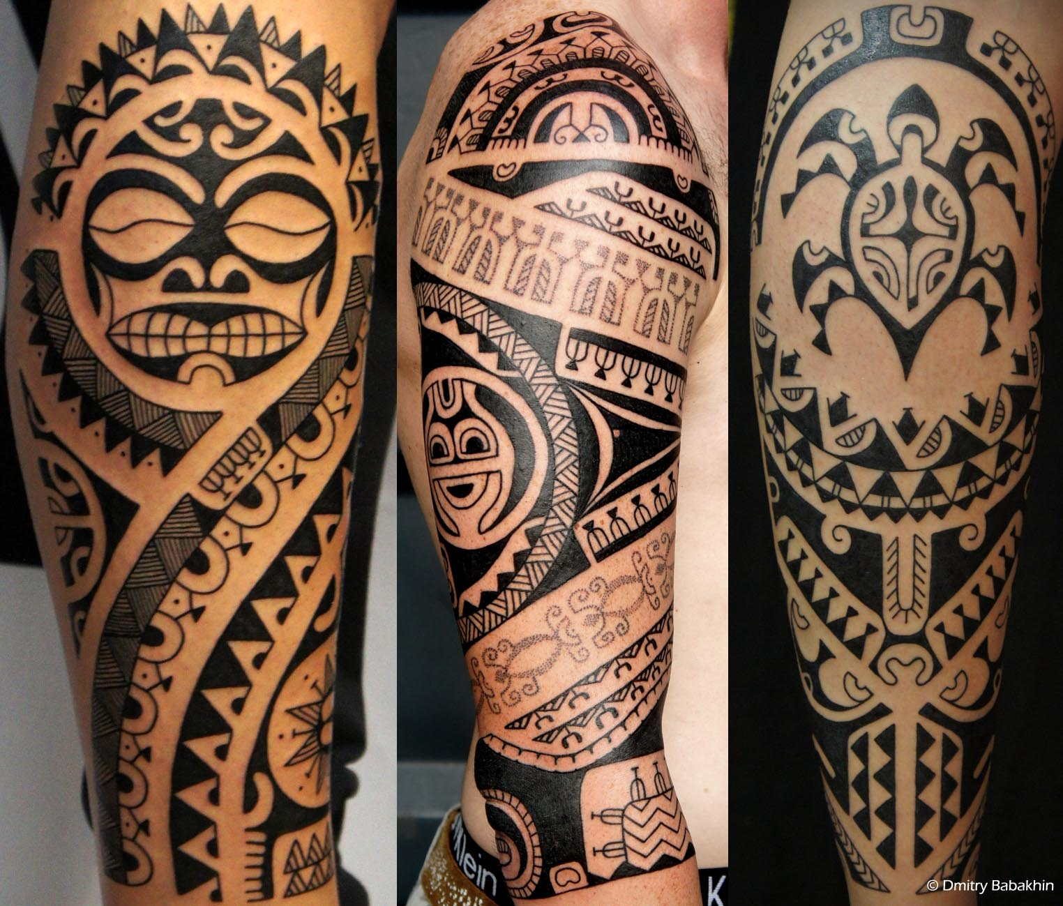 Maori Tattoo History: The History Of Polynesian Tattoos