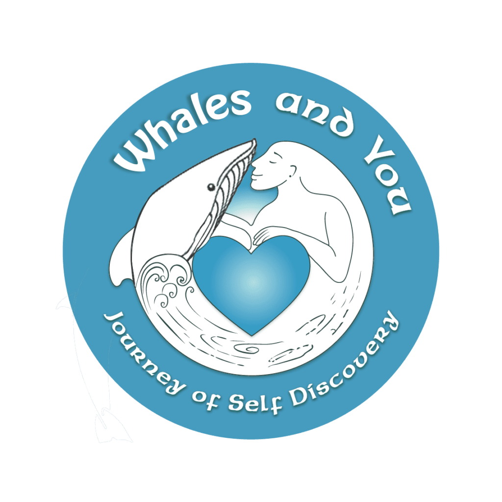 Whales and You whale watching tour