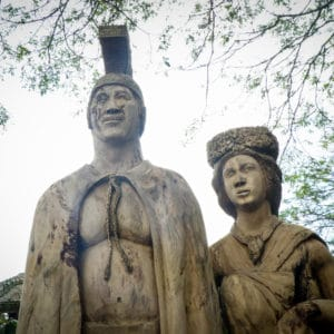 Oahu cultural and historical tour